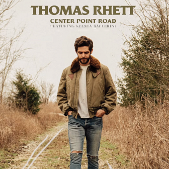 Thomas Rhett, Kelsea Ballerini - Center Point Road ноты для фортепиано