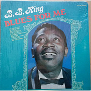 Ноты B.B. King - Blues for Me