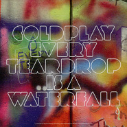 Coldplay - Every Teardrop Is a Waterfall ноты для фортепиано