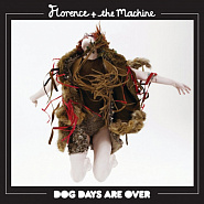 Florence + The Machine - Dog Days Are Over ноты для фортепиано