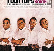 The Four Tops - I Can't Help Myself (Sugar Pie, Honey Bunch) ноты для фортепиано