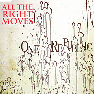 Ноты OneRepublic - All The Right Moves