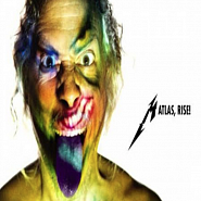 Ноты Metallica - Atlas, Rise!