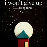 Ноты Jason Mraz - I Won't Give Up