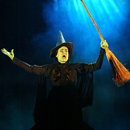 Idina Menzel - Defying Gravity (From Wicked)  ноты для фортепиано