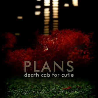 Death Cab for Cutie - I Will Follow You Into the Dark ноты для фортепиано