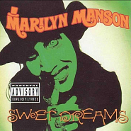 Marilyn Manson - Sweet Dreams (Are Made of This) ноты для фортепиано