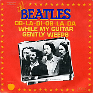 Ноты The Beatles - While My Guitar Gently Weeps