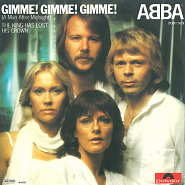 ABBA - Gimme! Gimme! Gimme! (A Man After Midnight) ноты для фортепиано