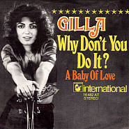Gilla - Why Don't You Do It? ноты для фортепиано