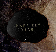 Jaymes Young - Happiest Year ноты для фортепиано