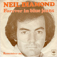 Neil Diamond - Forever in Blue Jeans ноты для фортепиано