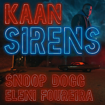 KAAN, Snoop Dogg, Eleni Foureira - Sirens ноты для фортепиано