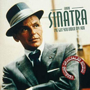 Frank Sinatra - I've Got You Under My Skin ноты для фортепиано
