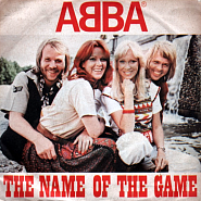 ABBA - The Name Of The Game ноты для фортепиано