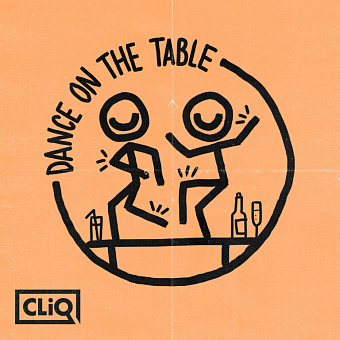 CLiQ, Caitlyn Scarlett, Kida Kudz, Double S - Dance on the Table ноты для фортепиано