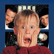 John Williams - Carol of the Bells (OST Home Alone) ноты для фортепиано