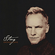 Sting - Whenever I Say Your Name ноты для фортепиано