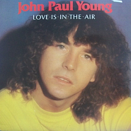 Ноты John Paul Young - Love is in the Air