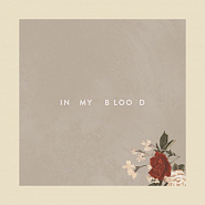 Shawn Mendes - In My Blood ноты для фортепиано