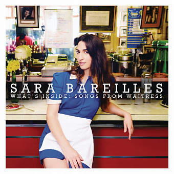 Sara Bareilles - She Used To Be Mine ноты для фортепиано