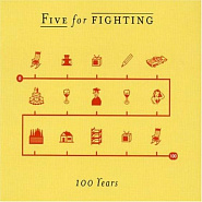 Five for Fighting - 100 Years ноты для фортепиано