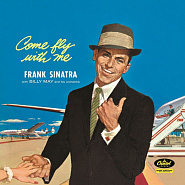 Frank Sinatra - Come Fly with Me ноты для фортепиано