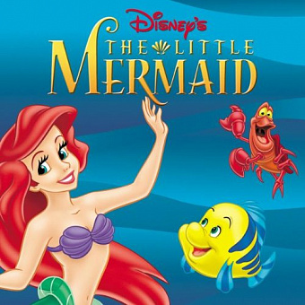 Samuel E. Wright - Under The Sea (From The Little Mermaid) ноты для фортепиано
