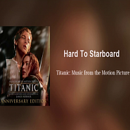 James Horner - Hard To Starboard (Titanic Soundtrack) ноты для фортепиано