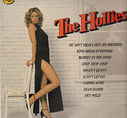 The Hollies - Long Cool Woman (In a Black Dress) ноты для фортепиано
