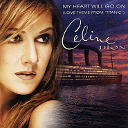 Ноты Celine Dion - My Heart Will Go on