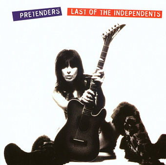 The Pretenders - I'll Stand By You ноты для фортепиано