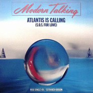 Modern Talking - Atlantis Is Calling (S.O.S. For Love) ноты для фортепиано