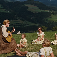 Ноты Richard Rodgers - Do-Re-Mi (From The Sound of Music)