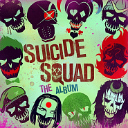 Panic! At the Disco - Bohemian Rhapsody (from Suicide Squad soundtrack) ноты для фортепиано
