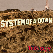 System of a down - Toxicity ноты для фортепиано