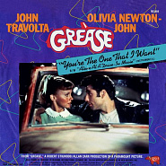 Ноты John Travolta - You're the One That I Want (From Grease)