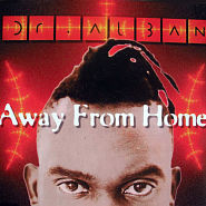 Dr. Alban - Away From Home ноты для фортепиано