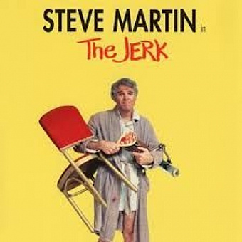 Steve Martin - Tonight You Belong to Me (From The Jerk) ноты для фортепиано