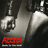 Accept - Balls to the Wall ноты для фортепиано