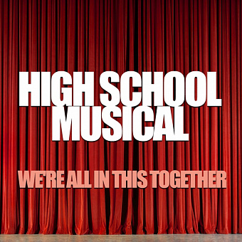 London Music Works - We're All In This Together (From High School Musical) ноты для фортепиано