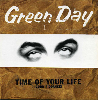 Green Day - Good Riddance (Time of Your Life) ноты для фортепиано