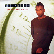 Dr. Alban - Let The Beat Go On ноты для фортепиано