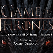 Ramin Djawadi - The Last of the Starks ноты для фортепиано