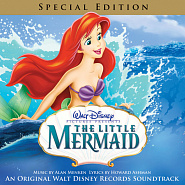 Alan Menken - Kiss The Girl (from The Little Mermaid) ноты для фортепиано