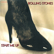 The Rolling Stones - Start Me Up ноты для фортепиано