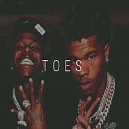 Ноты Lil Baby - TOES