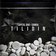 Ноты Capital Bra - Tilidin