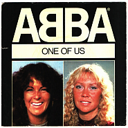ABBA - One Of Us ноты для фортепиано