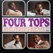 The Four Tops - Ask the Lonely ноты для фортепиано